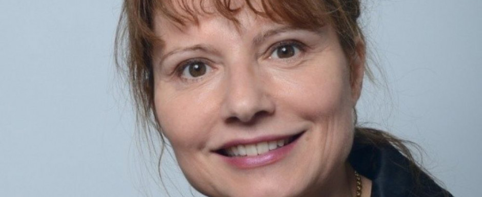 Fabienne Delahaye