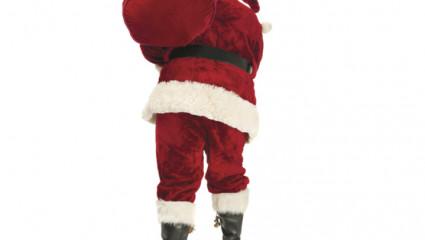 Fêtes de fin d'année: ces Français qui résistent au Père Noël