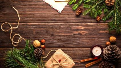 Noël bio et écolo