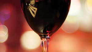Obésité et vin rouge