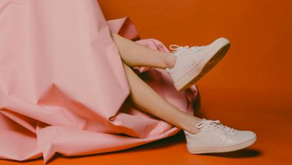Chaussures éthiques : dur dur d'être vegan !
