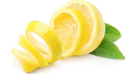 Non, le citron n'a pas tout bon !