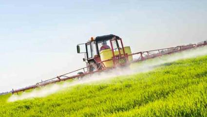 Exposition des agriculteurs aux pesticides : un rapport qui fait peur ?